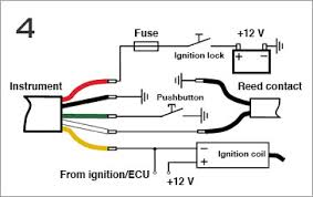 instrument tuning styling motorcycle leisure wiring diagram