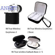 REDMI Ốp Bảo Vệ Hộp Đựng Tai Nghe Mi True Wireless Earbuds 2 Basic / Xiaomi  Airdots 2 SE 2s 2 Pro Kiểu Dáng Hoạt Hình Xinh Xắn Earphones giá cạnh tranh