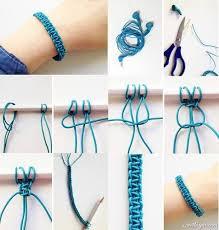 Braided Bracelet Patterns Best Amazing DIY Recycled Headphones Bracelets