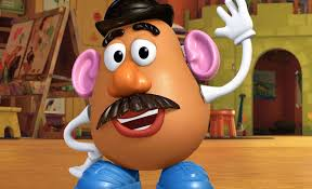 mr potato head toy story toy. Contemporary Story To Mr Potato Head Toy Story