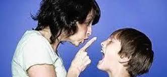 Resultado de imagen de Problemas de conducta adolescentes