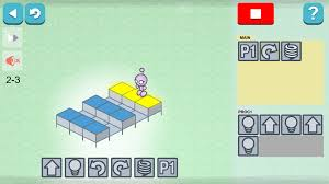 Light Bot Hooda Math Resources For Educators Livebinder