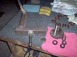 homemade generator. Homemade Generator U
