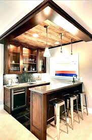 Basement Wet Bar Design Enchanting Appealing Home Basement Bar Ideas Small Wet Bar Ideas For Basement