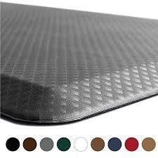 kangaroo brands original 3 4 in antifatigue comfort mat kitchen rug 70 x 24