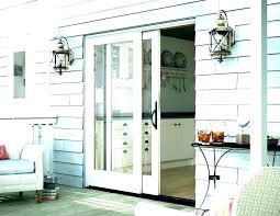 replacing sliding glass door sliding glass door panels patio door panels patio installation cost new patio