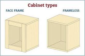 1 determine cabinet type