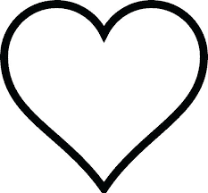 Heart Coloring Pages For Adults Coloring Page Of Heart Heart With