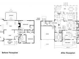 tri level house plans post