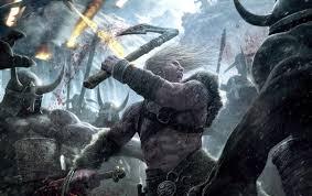 original viking battle for asgard wallpapers