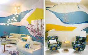 Decorative Finishes Studio Wallcoverings Amy Lau Design