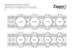 Diesel Hat Size Chart Diesel Watch Size Chart Www Bedowntowndaytona Com