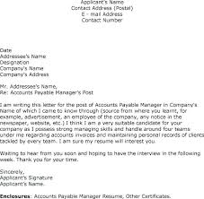 Accountant Resume Cover Letter Top Result Unique Sample Cover Letter