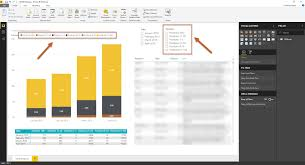 Power View Pie Chart How To Reorder The Legend In Power Bi Seer Interactive