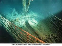 real underwater titanic pictures. Brilliant Underwater Historical Photo Of Sunken Titanic Underwater Is Real And Amazing Inside Real Underwater Pictures T