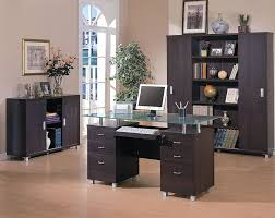 office desk with glass top. Office Desk With Glass Top U