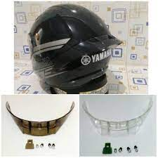 We did not find results for: Spoiler Helm Yamaha Vixion Cargloss Model 3d Shopee Indonesia