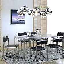 contemporary dining room lighting contemporary modern. Contemporary Dining Room Lighting Ideas Modern .