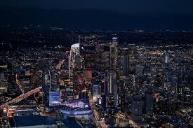 Media in category skyline plaza frankfurt. Intercontinental Los Angeles Downtown In Los Angeles Hotels Com