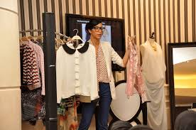 Fashion Stylist Exclusive Style Consultation With Top Fashion Stylist Farah