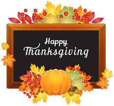 Image result for thanksgiving clip art