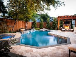 Swimming Pool Area Design