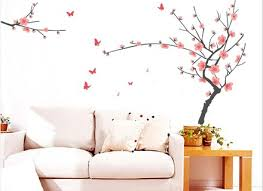 tree wall painting teen girl room. Interior : Tree Wall Painting Room Decor For Teenage Girl Teen