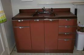vintage kitchen sink cabinet innovational ideas home ideas