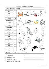 Similar Images For Animal Habitat Worksheets Preschool Zoo 3 – foopa ...