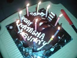 Manish Happy Birthday Nausheen Cake Free Wallpaper Backgrounds
