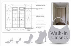 standard closet dimensions. Astounding Cabinet Standard Closet Dimensions For Alluring Bedroom Layout Design S