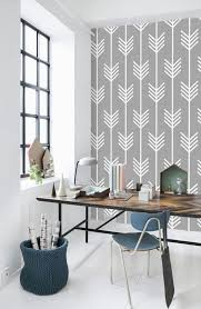 stylish office decor. Stylish Geometric Home Office Decor Ideas