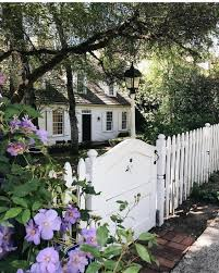 top 32 white picket fence ideas for