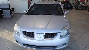 2006 Mitsubishi Galant | AM/FM Radio | CD Player - YouTube