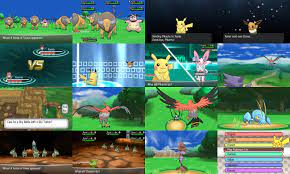 Review] Pokemon X & Y [3DS] – Anjel Syndicate