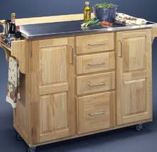 Small Picture 10 Types of Small Kitchen Islands on Wheels Home Stratosphere