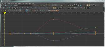 Download Graph Editor Redux 3 0 For Maya For Free Cg Channel