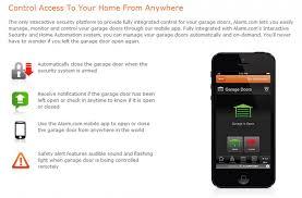 marantec garage door opener iphone app garage door ideas