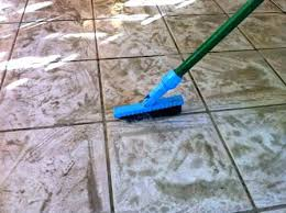 cleaner for tile floors best