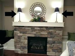 fascinating fireplace refacing kits best fireplace refacing ideas