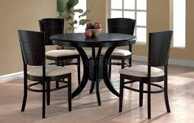 modern round dining table for 6 modern dining table seats 6