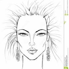 makeup design template male makeup daily