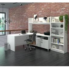huge office desk. An Office And If Your Space Is Not Huge, It\u0027s A Way To Get  Good-size Desk In The Space. The Large Corner Desks Offer Plenty Of Surface Area Huge C
