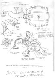 diagram accel hei distributor wiring an classic parts talk stunning Chevy HEI Dist Wiring at Accel Hei Wiring Diagram