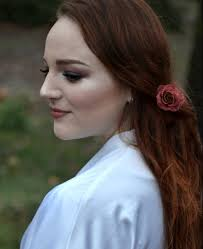 bridal makeup gr valley rachel