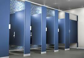 These Partitions Are The Most Popular Application For Commercial Best Commercial Bathroom Partitions Property