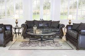 Elegant mor furniture living room sets