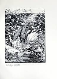 Ein Sommernachtstraum Ubersetzt Von Awv Schlegel Mit Bildern Von Arthur Rackham Midsummers Night Dream By William Shakespeare Arthur Rackham On