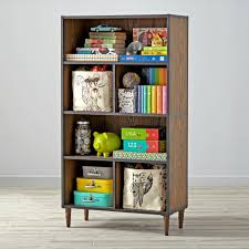 Furniture Fulton Tall Bookshelves For Sale With 4 Tier For Home