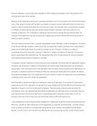 sample essay on american red cross  3 their